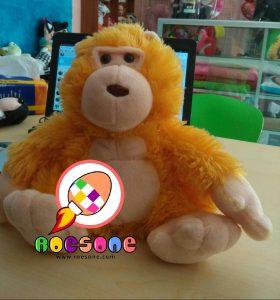 Produsen Boneka Maskot Monyet