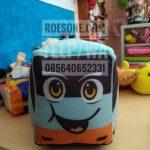 Produsen Boneka Maskot Promosi Bus Transportasi