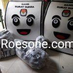 Produsen Boneka Maskot dan Badut KPU Pangkalpinang