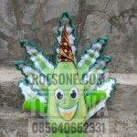 Produsen Boneka dan Badut Maskot Lidah Buaya Pontianak Kalimantan Barat