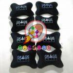 Produsen Bantal Promosi Untuk Headrest Mobil Grage Hotel Yogyakarta