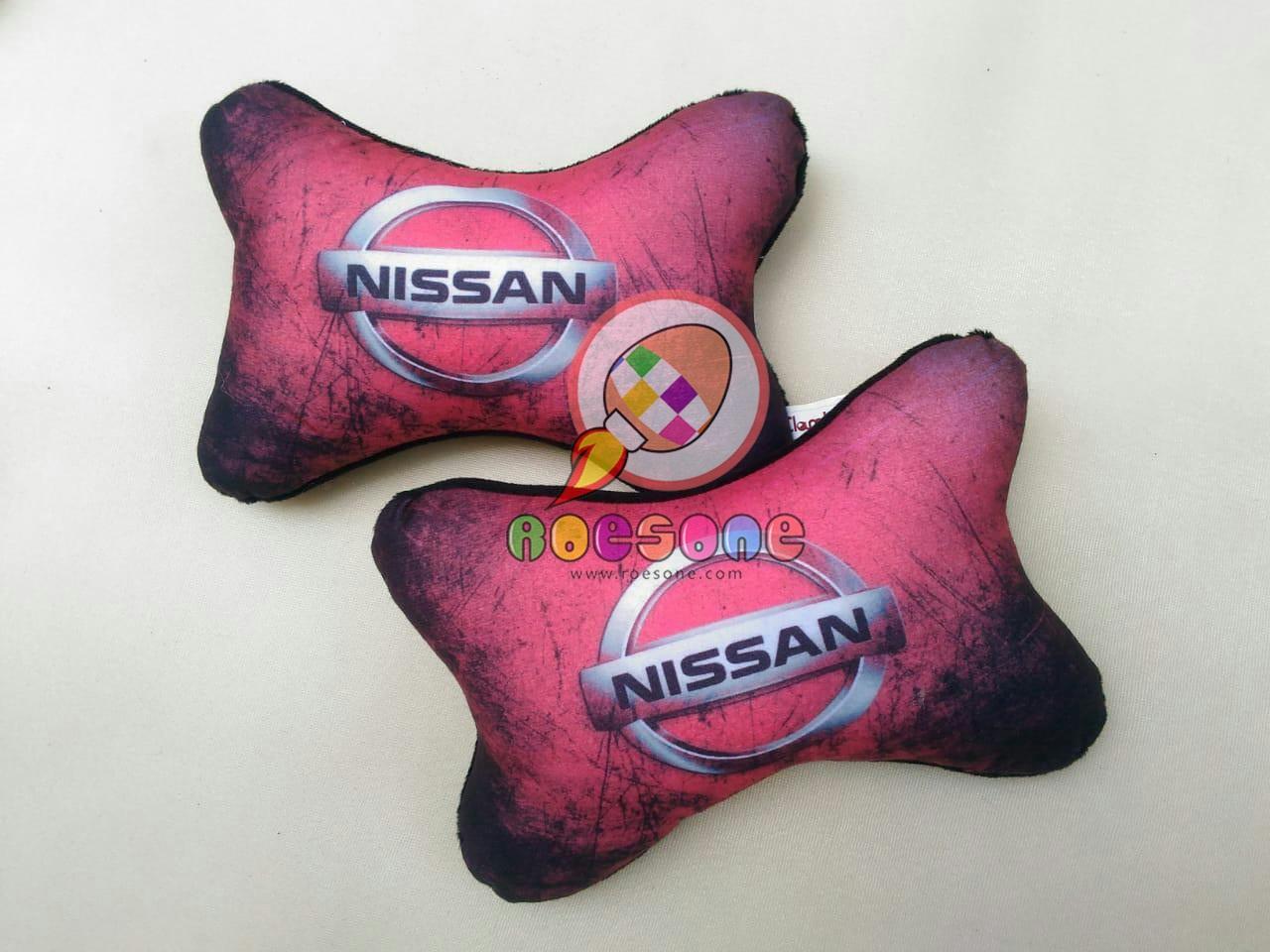 Produsen Headrest Carseat Nissan Eksklusif
