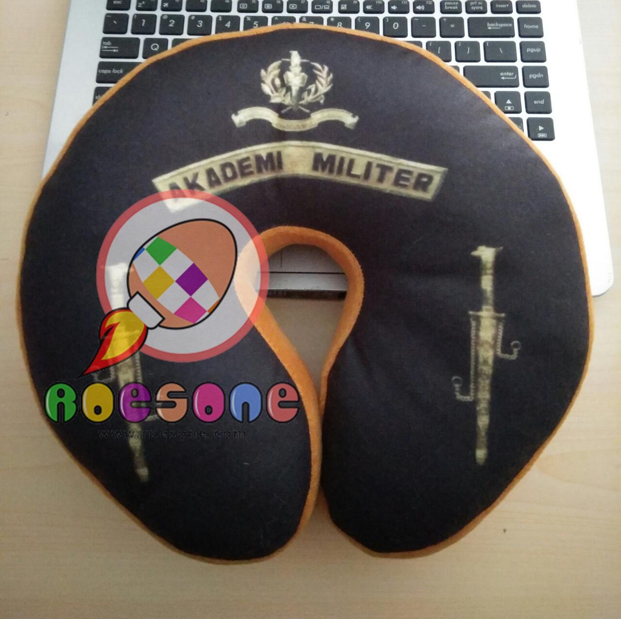 Produsen Souvenir Bantal AKMIL Akademi Militer