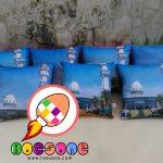 Produsen Bantal Pondok Pesantren Darussalam Gontor