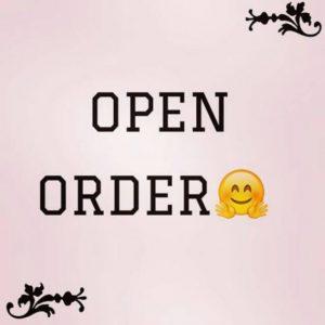 Open Order Boneka Maskot Murah
