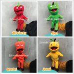 Produsen Boneka Muppet Murah di Jogja