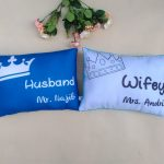 Pembuat Bantal Souvenir Wedding Murah