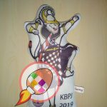 Produsen Boneka Maskot KBPJ 2019 Yogyakarta
