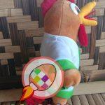 Produsen Boneka Maskot Ayam Unik