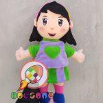 Produsen Boneka Maskot Perusahaan Dolant Indonesia