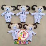 Produsen Boneka Maskot Qurban dan Aqiqah Jogja