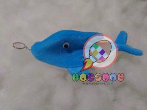 Produsen Boneka Ikan untuk Tas Ramah Lingkungan UGM