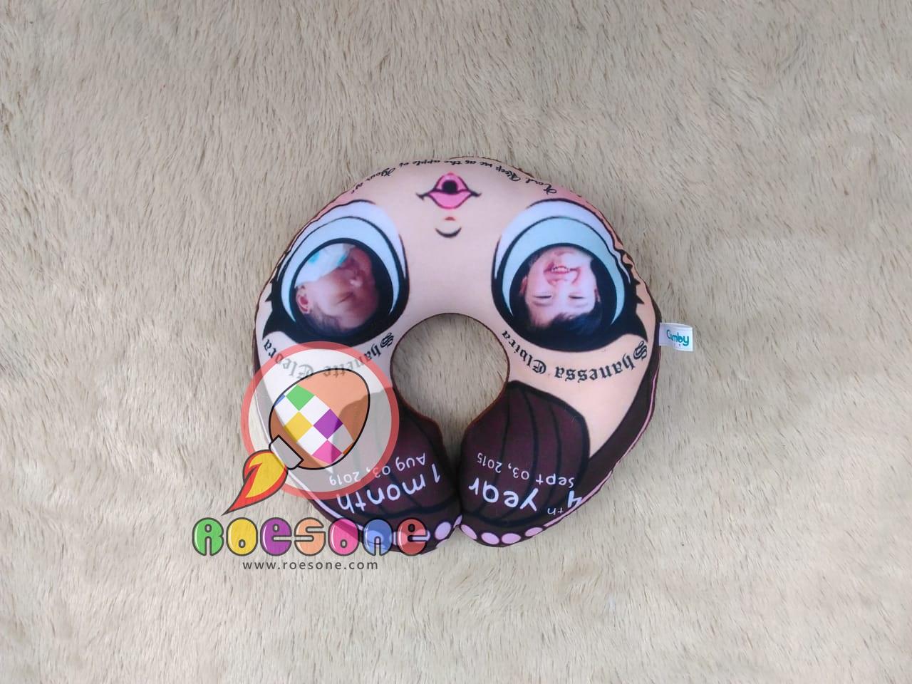 Produsen Souvenir ULTAH Ulang Tahun Anak Lucu