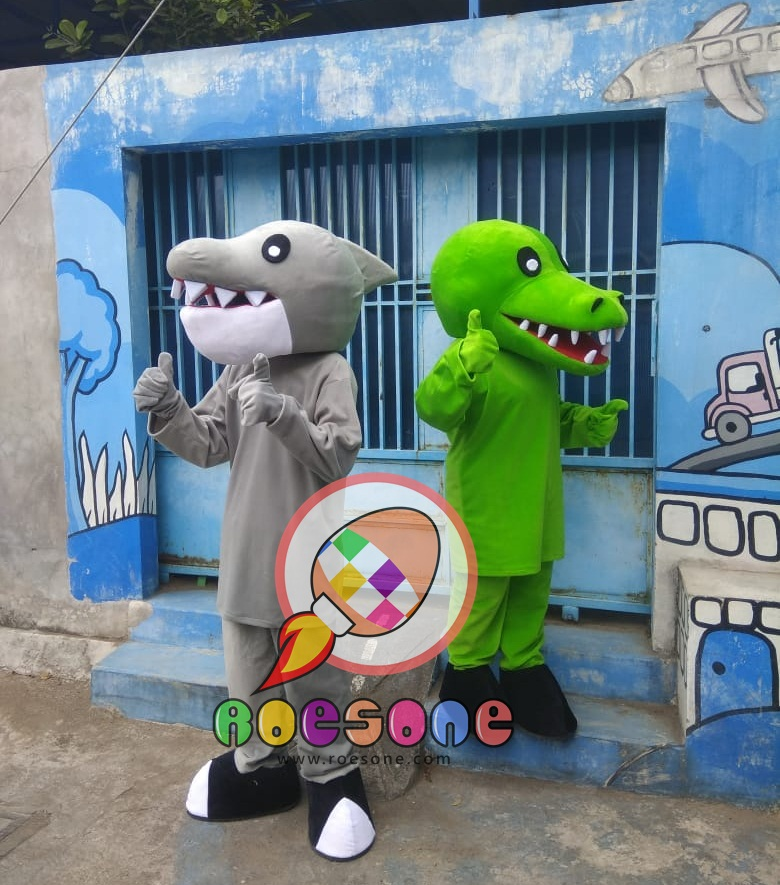 Promo Kostum Badut Murah Suro dan Boyo