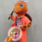 Produsen Boneka Maskot PILKADA BERAU 2020