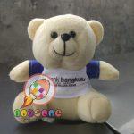 Produsen Boneka Maskot dan Souvenir Bank Bengkulu Bank Daerah