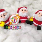 Produsen Boneka souvenir Natal dan Tahun Baru Hotel 2021