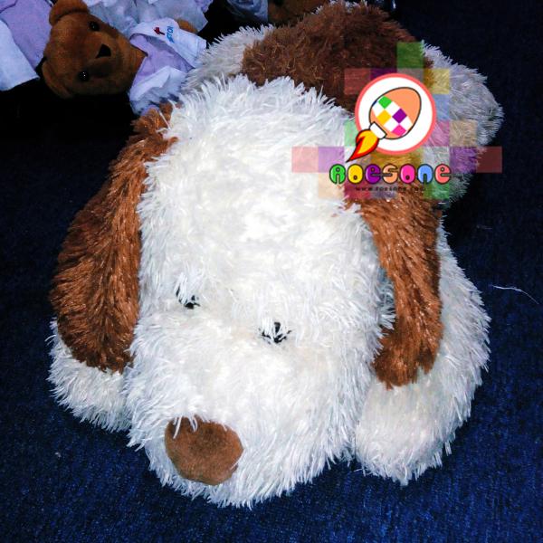 Boneka Hewan Anjing