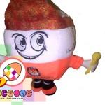 Produsen Boneka Maskot Termurah di Indonesia