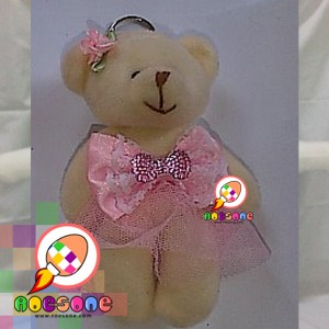 Boneka Teddy Kado Wedding Pernikahan