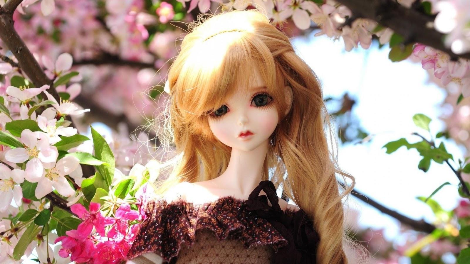 Beautifull Dolls Collection