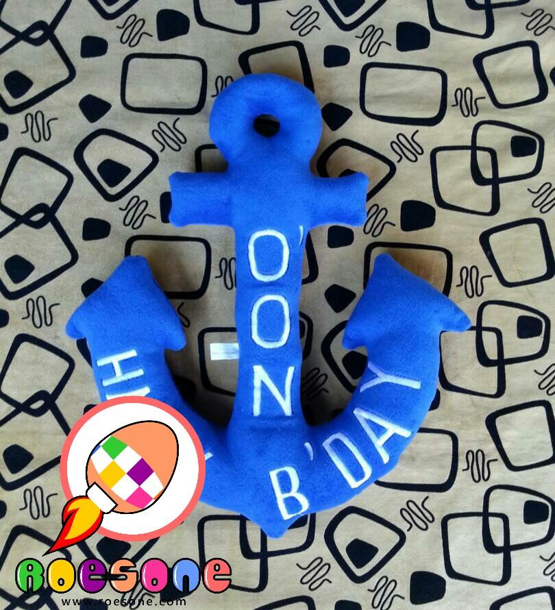 Produsen Boneka Souvenir Siswa Pelayaran