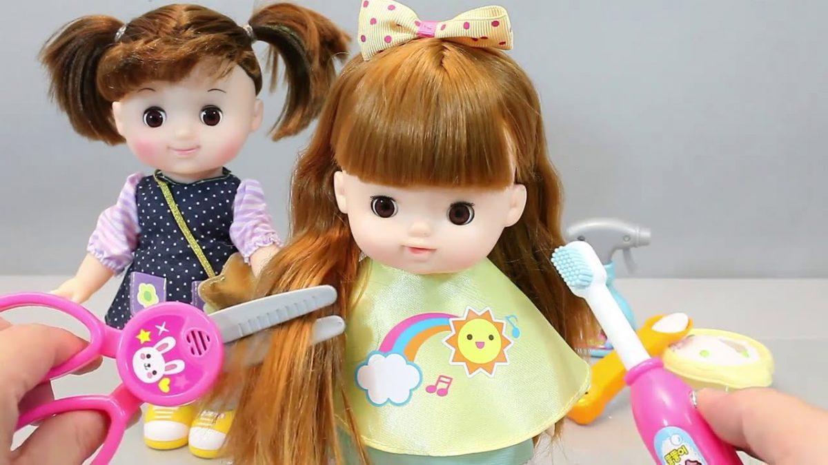 Trik Merawat Wig dan Rambut Boneka Yang Harus Anda Ketahui