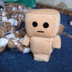 Pembuat Boneka Souvenir Promosi Perusahaan