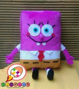 Produsen Boneka Souvenir Spongebob Paling Murah di Indonesia