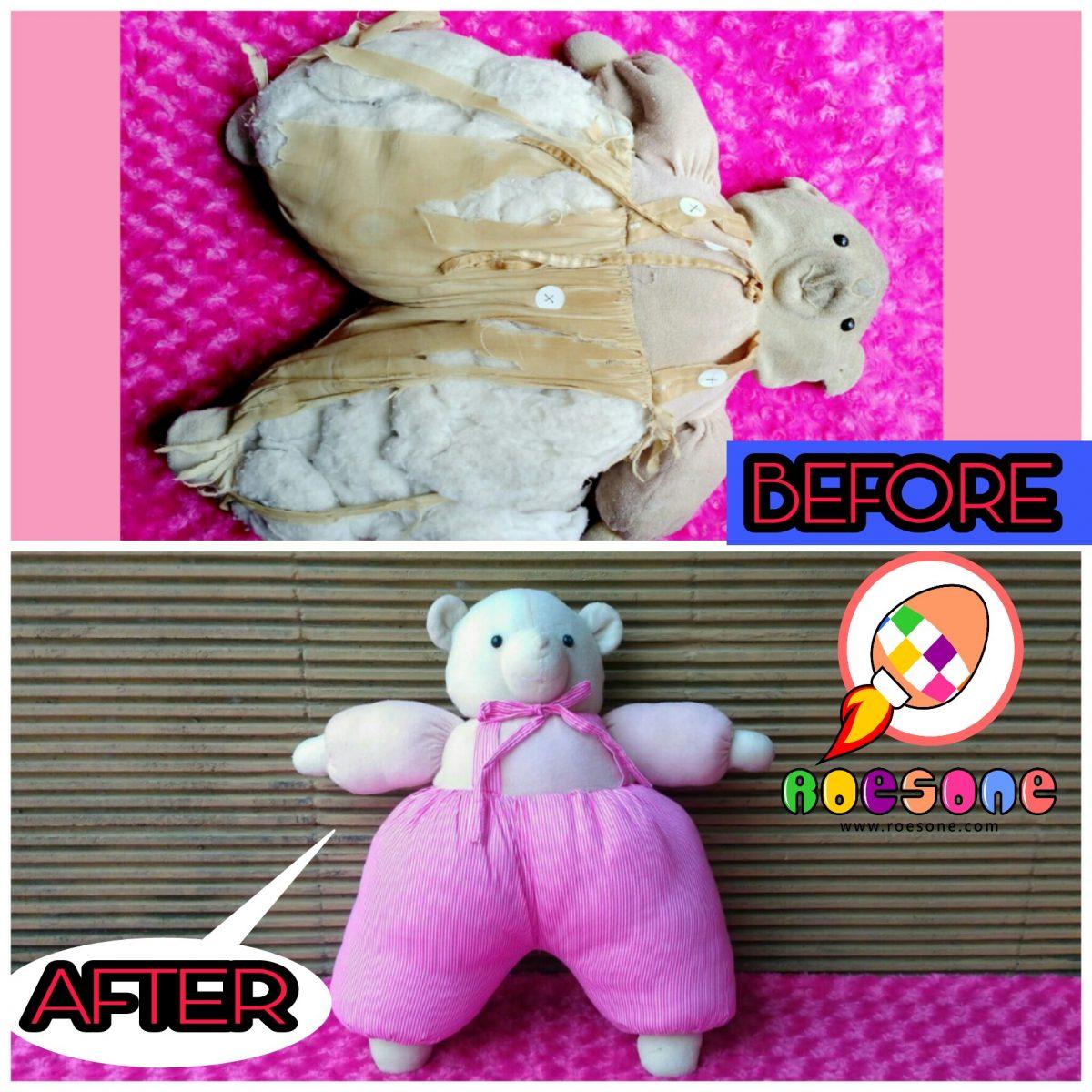 Jasa Reparasi Boneka Paling Murah dan Terpercaya di Produsen Boneka Jogja