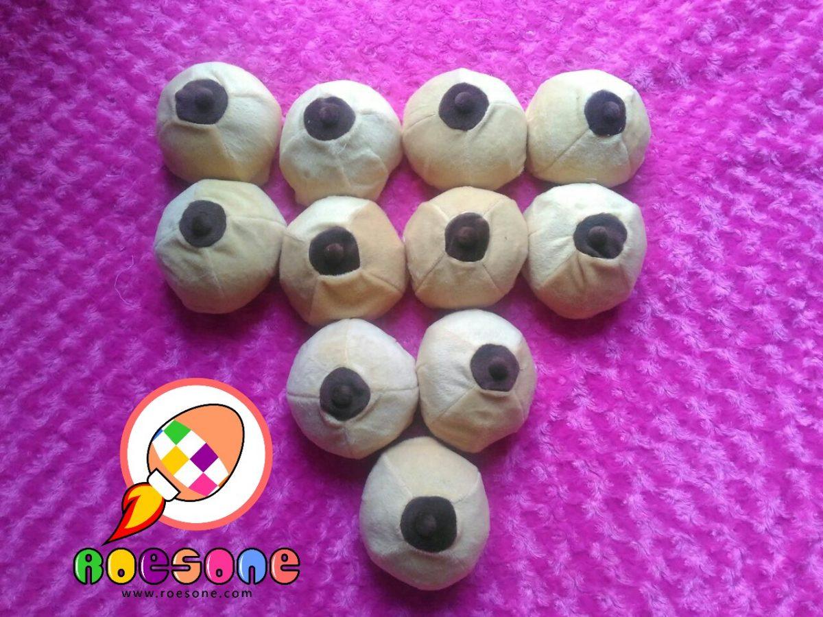 Produsen Boneka Praktikum Payudara untuk Kedokteran dan Bidan
