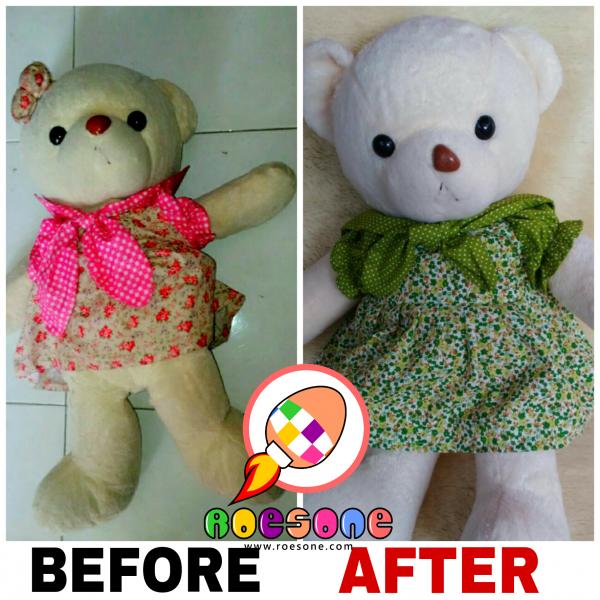 Layanan Reparasi Boneka Murah di Jogja dan Sekitarnya