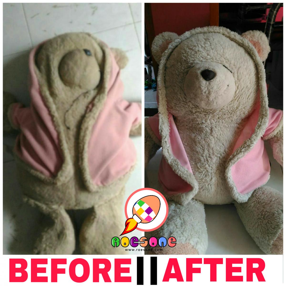 Jasa Reparasi Boneka Paling Murah di Jogja dan Sekitarnya