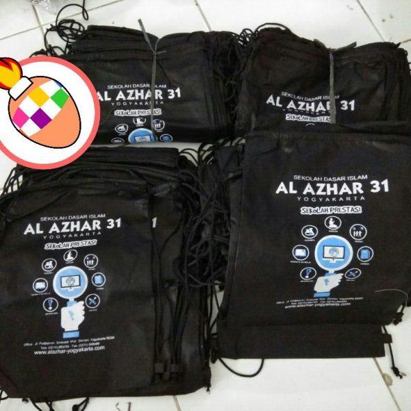 Produsen Souvenir Tas Al- Azhar 31 Yogyakarta