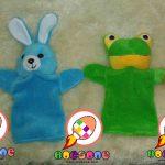 Boneka Tangan Hadiah Anak Murah