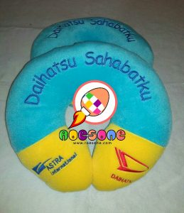 Produsen Bantal Promosi ASTRA International