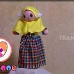 Produsen Boneka Muslimah Terbaik Tayang di Trans 7
