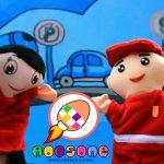 Produsen Boneka Edukasi Anak di Jogja