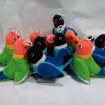Jasa Pembuatan Boneka Custom di Jogja