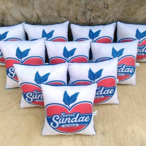 Produsen Bantal Souvenir Ice Cream