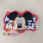 Produsen Headrest Carseat Mobil Mickey Mouse