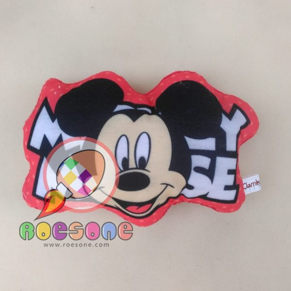 Produsen Headrest Carseat Mobil Mickey Mouse