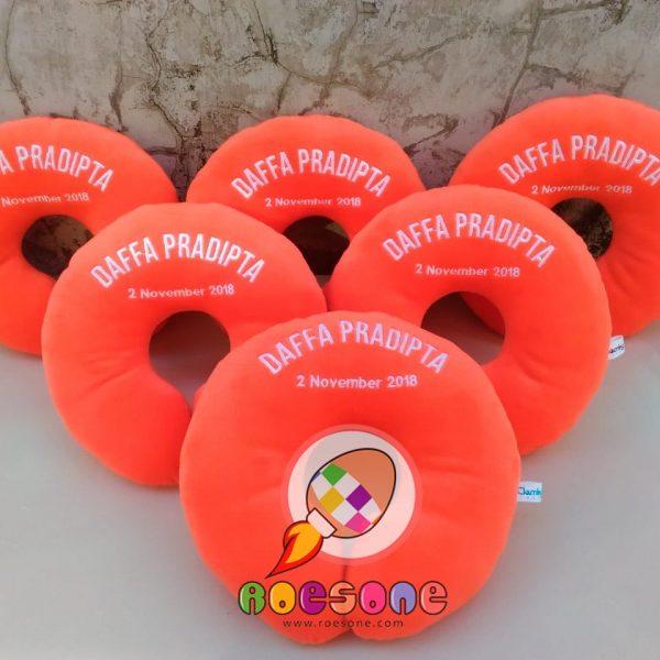 Produsen Bantal Leher Souvenir Ulang Tahun Daftar Pradipta