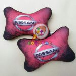 Produsen Headrest Carseat Nissan Eksklusif