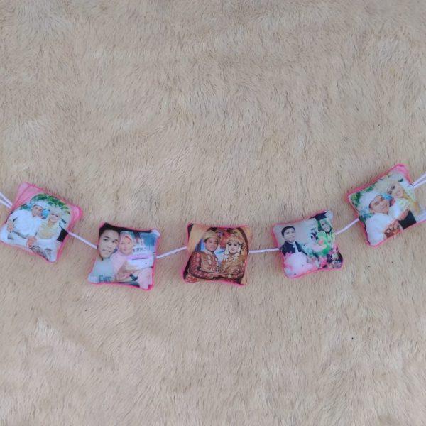 Produsen Souvenir Wedding Gantungan Kunci Foto