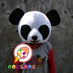 Produsen Badut Promosi Yamie Panda