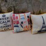 Produsen Bantal Sofa Printing Murah di Jogja