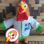 Produsen Boneka Maskot Olimpiade nasional MIPA