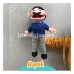 Jual Boneka Muppet Family Karakter Bapak
