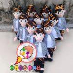 Produsen Boneka Maskot RSST Rumah Sakit dr Soeradji Tirtonegoro